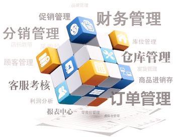 ERP系统软件