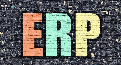 印刷ERP