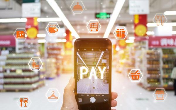 超市ERP管理系统