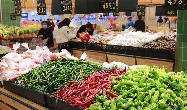 超市管理系统