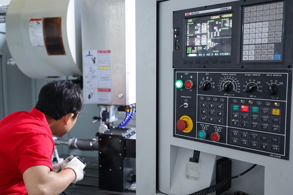 MES数字化生产管理系统
