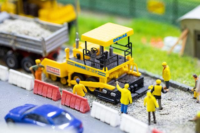 适合建筑企业使用的ERP系统需要具备哪些特色功能?